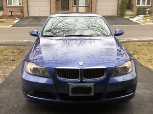 BMW Series 328xi