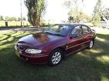 1999 Holden Commodore VT EXECUTIVE 2000 OLYMPIC SERIES dual fuel Gosford Gosford Area Preview