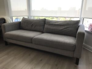 IKEA KARLSTAD Sofa - Great Condition