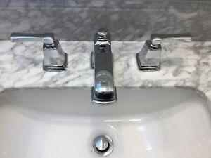 Ensen ikea faucet