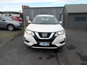 2017 NISSAN X-TRAIL Burnie Burnie Area Preview