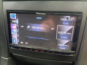 Pioneer In Car DVD Bluetooth Radio Stereo