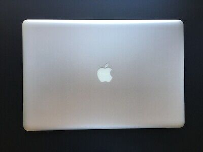 "Apple MacBook Pro 17"" Laptop Mid 2010 Model - 2.53 GHz i5 - High Res Screen"
