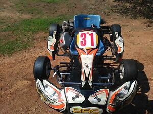 Kart Pro-Cadet for sale Humpty Doo Litchfield Area Preview