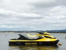 Seadoo rxt is 260 supercharged Point Cook Wyndham Area Preview