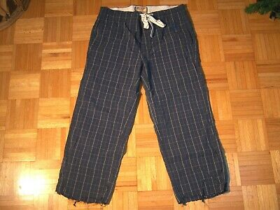 Ambercrombie & Fitch Jogging Pants Size Large Activewear