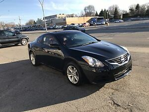 Nissan Altima 2.5 coupe 2012 6999$
