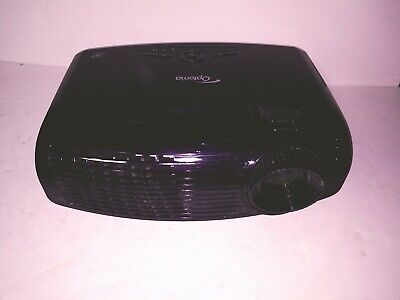 Optoma TX542-3D DLP Projector HDMI w/2124 hours