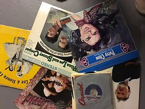 Over 100 albums and some 45's Peterborough Peterborough Area image 1