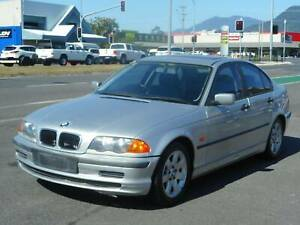 BMW 3 18i Automatic Sedan 6 MONTHS REGO Westcourt Cairns City Preview
