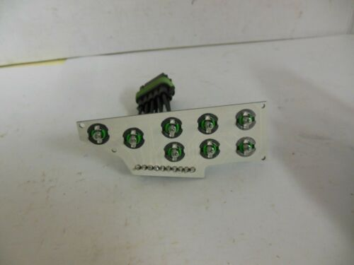 NOS JOHN DEERE TRACTOR RH DASH PC BOARD ASSEMBLY CIRCUIT BOARD