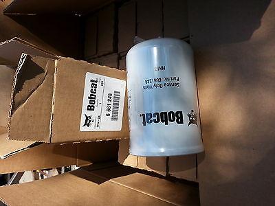 Bobcat Hydraulic Filter T110 T140 T180 T190 T200 Skid Steer Loader 6661248