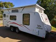 Jayco Journey Poptop 17.55 ft - full ensuite Kirwan Townsville Surrounds Preview
