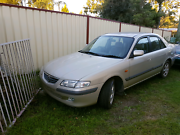 Mazda 626 good and reliable Beenleigh Logan Area Preview