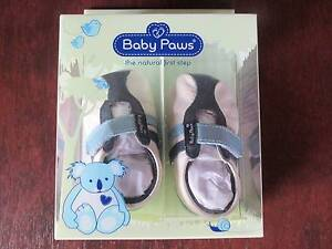 baby paws shoes size 2 Cygnet Huon Valley Preview