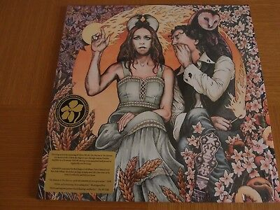 "GILLIAN WELCH - ""THE HARROW AND THE HARVEST"" - GATEFOLD SLEEVE VINYL LP. for sale  Shipping to South Africa"