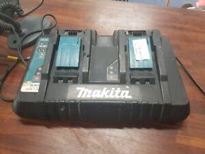 MAKITA dual charger Embleton Bayswater Area Preview