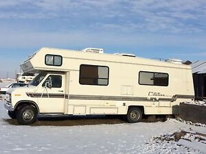 Model Motorhome Kijiji Ad Airdrie A Hilarious Attempt At Selling Old Beat
