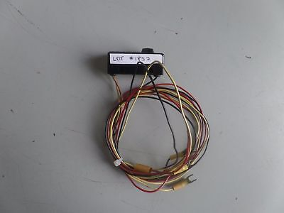 Mori Seiki Sl1 Sl2 Sl3 Sl6 Lathe Omron Turret Limit Switch Tl-s2fn-b Tls2fnb Bob