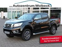 Nissan Navara DC N-Connecta,Navi,360°, Differential,AHK