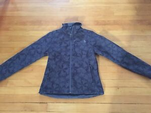North Face Apex women's size small jacket - like new