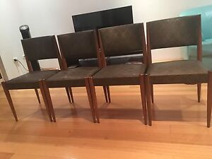 Dining Chairs - Vintage Rockdale Rockdale Area Preview