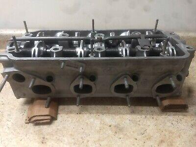 BMW E30 318i 4-cyl M10 1.8L Cylinder Head Assy OEM 1982-1994 GENUINE 11121273918