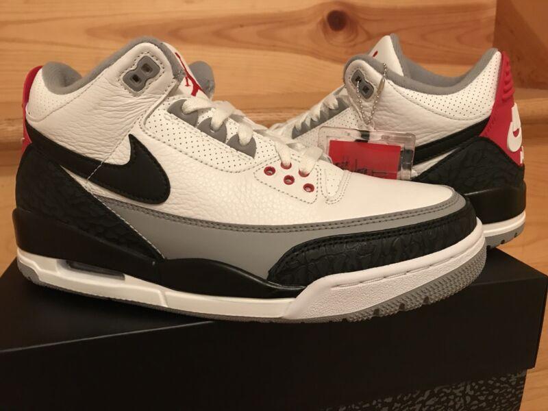 2a90c047308 ... Nike Air Jordan 3 Retro Tinker Hatfield III NRG Retro DS Size 9 ...