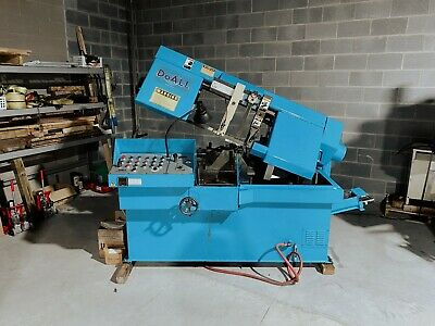 Used 12 X 12 Doall C-305a Automatic Horizontal Band Saw