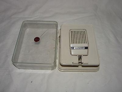 GRUNDIG GDM 311 Mikrofon ~ vintage microphone