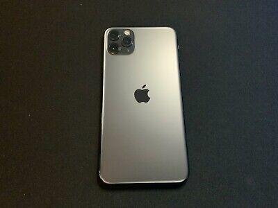 Apple iPhone 11 Pro Max 64GB Space Gray(Unlocked) A2161 (CDMA+GSM) FREE SHIPPIN