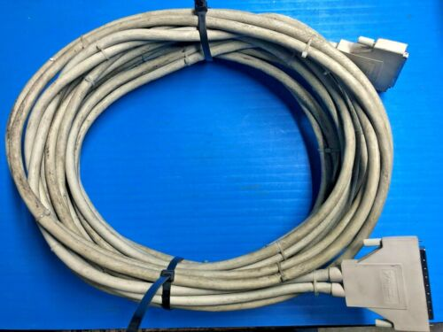 NI National Instruments Shielded Cable 10-Meters 182853A-10
