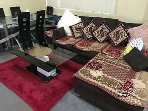 Furnished twin share bedroom for female (preferably Indian) Merrylands Parramatta Area Preview