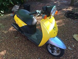 Honda today scooter Kalamunda Kalamunda Area Preview