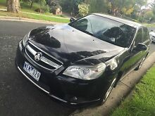 2007 Holden Epica Sedan Blackburn Whitehorse Area Preview