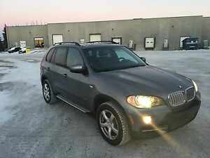 **ONLY $10988!!**  2007 BMW X5 4.8