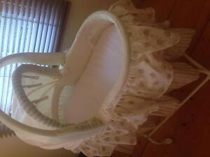 Baby cot cheap Heidelberg Banyule Area Preview