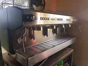 Espresso machine Kooralbyn Ipswich South Preview