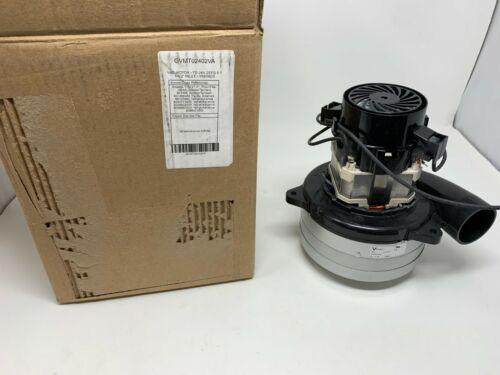 Gofer VAC MOTOR - TD 24V 2STG 5.7 - VMAX V-SERIES GVMT02402V Fast Free Shipping!