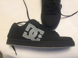 Dc sneakers