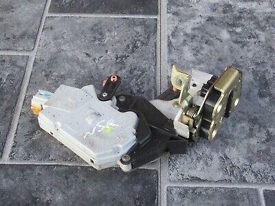Nissan Almera N16 Tino V10 Actuator 00-06 Left Side Door Mirror Motor