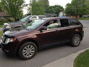 2010 Ford Edge Limited 3.5l AWD