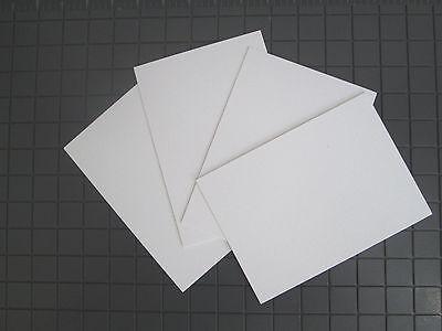 ACEO Artist Trading Card Blanks High Quality 100lb Vellum Bristol Paper 2.5 x3.5