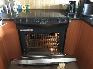 Frigidaire Slide in Stove