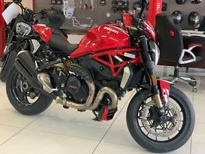 2019 Ducati Monster 1200R - Brand New - EOFY SALE Mornington Mornington Peninsula Preview