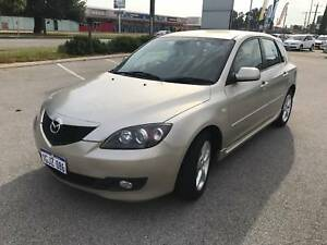 2005 Mazda Mazda3 Hatchback, AUTOMATIC, FREE 1 YEAR WARRANTY