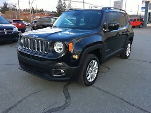 Jeep Renegade 4X4 NORTH