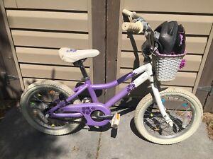"Giant Pudd'n 16"" kids bicycle"
