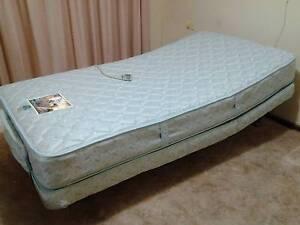 Plega Fully Adjustable Single Bed Salisbury Salisbury Area Preview