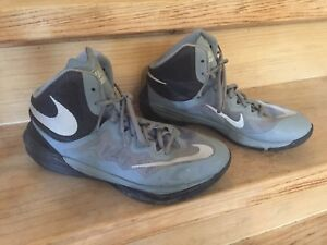 Nike Prime Hype DFII - basketball shoes Mens/Big kid/Teen size 7